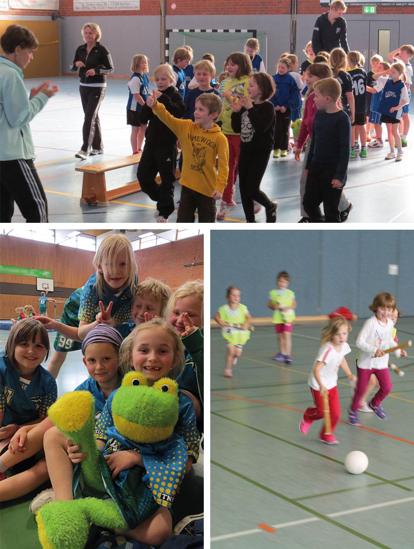 Handball Tus Syke