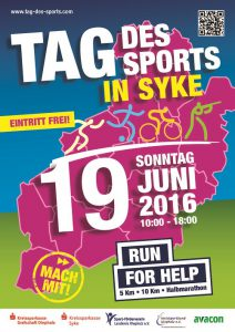 """Tag des Sports in Syke"" @ Olympiahalle Syke | Syke | Niedersachsen | Deutschland"